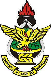 Ghana universities