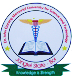 John Garang Memorial University of Science and Technology